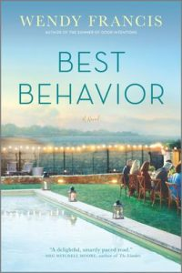 Best Behavior by Wendy Francis