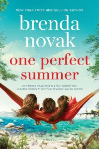 One Perfect Summer by Brenda Novak