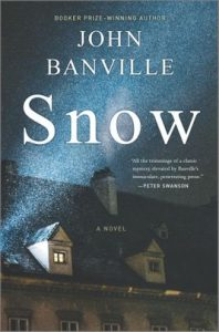 Snow by John Banville