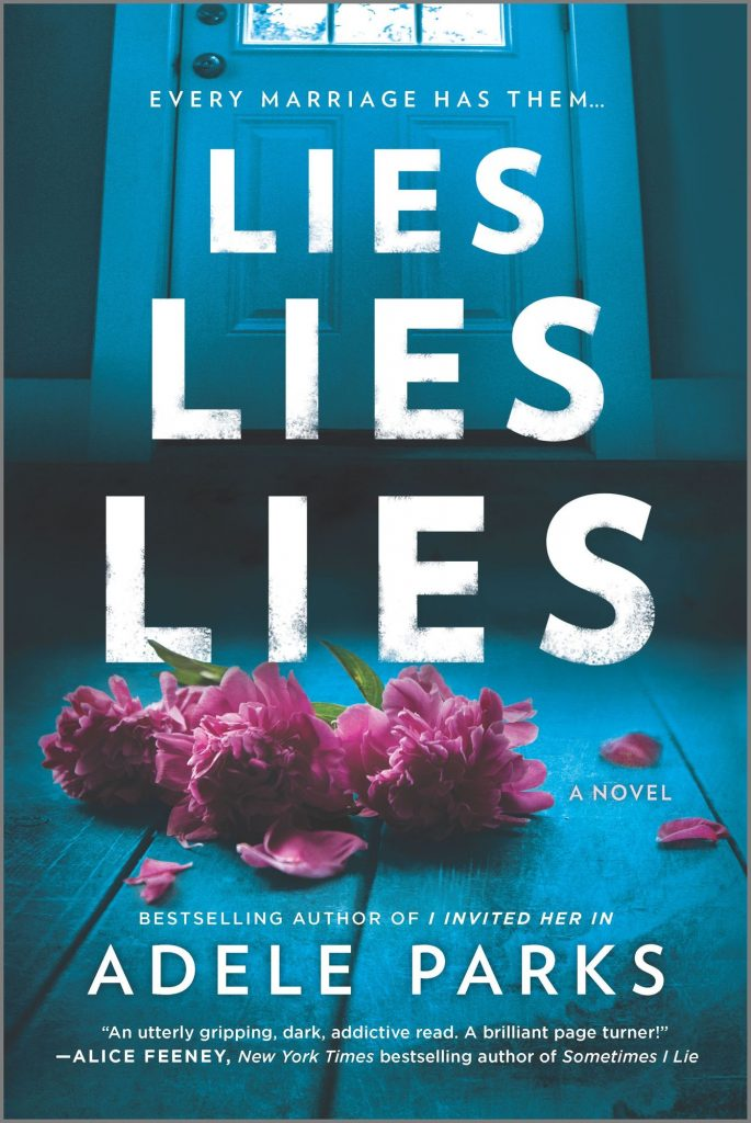 Lies, Lies, Lies by Adele Park