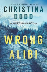 Wrong Alibi by Christina Dodd