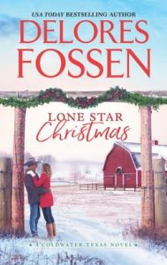 Lone Star Christmas by Delores Fossen