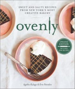Ovenly by Agatha Kulaga & Erin Patinkin