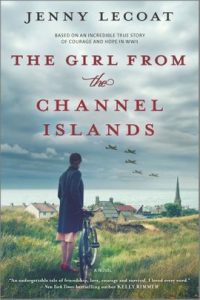 The Girl from the Channel Islands by Jenny Lecoat