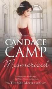 Mesmerized by Candace Camp