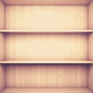 Destashing Your Bookshelf