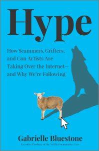 Hype by Gabrielle Bluestone
