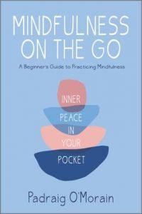 Mindfulness on the Go by Padraig O'Morain