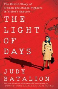 The Light of Days by Judy Batalion