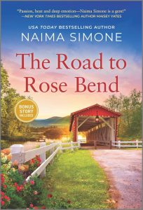 The Road to Rose Bend by Naima Simone