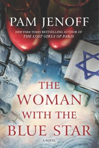 The Woman with the Blue Star by Pam Jenoff Discussion Guide