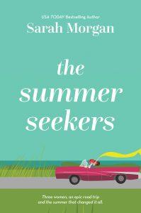 The Summer Seekers by Sarah Morgan