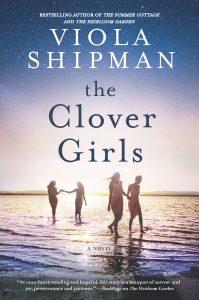 The Clover Girls by Viola Shipman