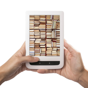 Gifts for Mom: An E-Reader