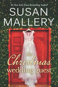 The Wedding Guest by Susan Mallery