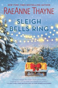 Sleigh Bells Ring by RaeAnne Thayne