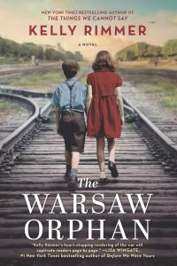 The Warsaw Oprhan by Kelly Rimmer