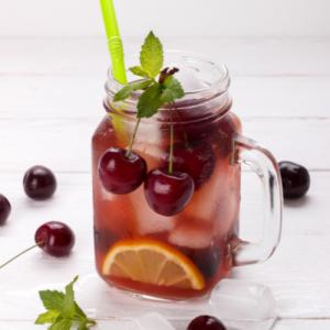 Black Cherry Water