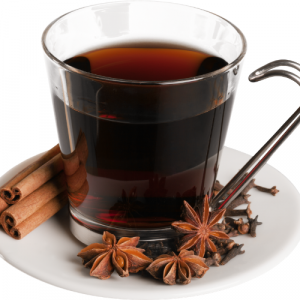 Cleopatra: Mulled Wine for for a Queen