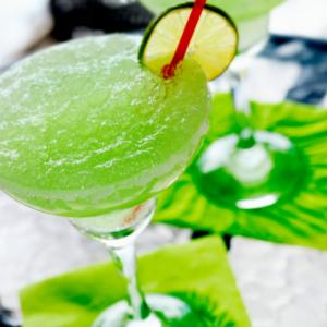 Helen's Lethal Margaritas
